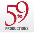 5to9 Productions logo