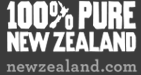Tourism New Zealand and ChristchurchNZ logo