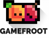 Gamefroot logo