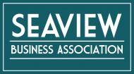 Seaview Business Association & Hutt City Council logo