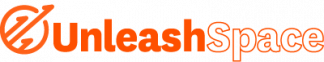 Centre for Innovation and Entrepreneurship, Unleash Space logo